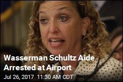 Wasserman Schultz Aide Accused of Bank Fraud