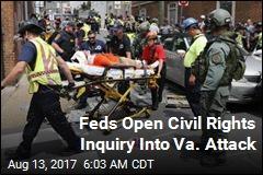 Feds Open Civil Rights Inquiry Into Va. Attack