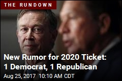 Are 'the Johns' Looking at a 2020 Ticket?