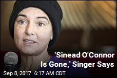 Sinead O'Connor: My Mom 'Ran a Torture Chamber'