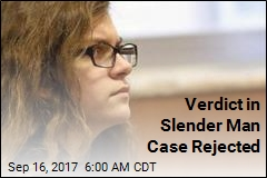 Slender Man Verdict Declared Invalid
