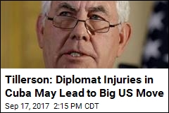 Tillerson: Diplomat Injuries May Shut Down US Embassy in Cuba