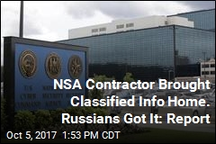 Report: Russian Hackers Compromised US Cyber Defense