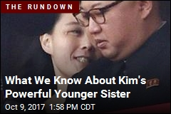 What We Know About Kim's Powerful Younger Sister