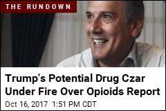 Investigation Implicates Congress in Opioid Epidemic