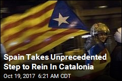 Crisis in Spain About to Enter Uncharted Territory