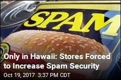 The New Hot Target for Hawaii Thieves: Spam