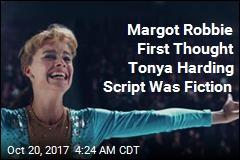 1st Trailer Shows Margot Robbie as Tonya Harding