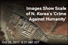Images Show Scale of N. Korea's 'Crime Against Humanity'