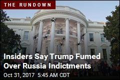 Washington Braces for Mueller's Next Step
