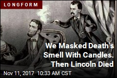 Give Credit to Lincoln for What Happens to You After Death