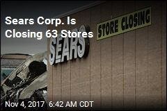 Dozens More Sears, Kmart Stores to Close