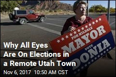 Utah Town's Elections Could Further Quash Polygamist Power