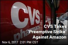 CVS to Offer Same-Day Drug Delivery