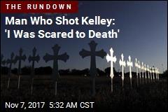 Texas Church Shooter Broke Child's Skull in 2012 Incident