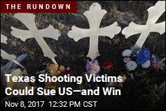 Texas Massacre Recorded on Church Video