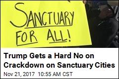 Federal Judge Blocks Trump's Crackdown on Sanctuary Cities