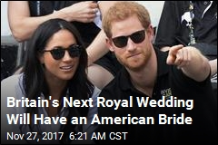 Palace: Prince Harry Is Engaged to Meghan Markle