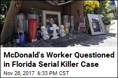 Cops 'Optimistic' About Break in Florida Serial Killer Case