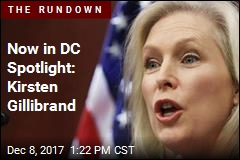 Dems' Kirsten Gillibrand: Hero for Women or 'Hypocrite'?