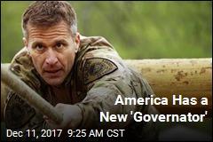 America Has a New 'Governator'
