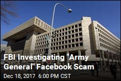 FBI Investigates $225K Facebook Scam