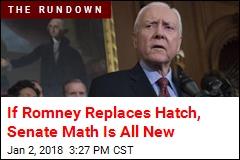 Senator Orrin Hatch Is Retiring