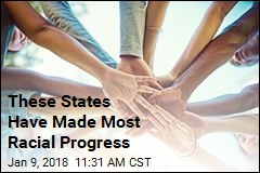These States Have Made Most Racial Progress