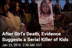 Child's Murder Galvanizes Pakistani #MeToo Movement