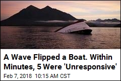 One Variable Might've Saved 6 in Boating Tragedy