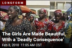The Girls Are Made Beautiful, With a 'Deadly Consequence'
