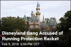 Disneyland Social Club Accused of Gang-Like Behavior