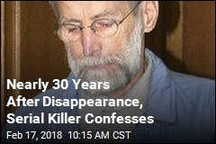 Serial Killer Reportedly Confesses to 2 More Murders