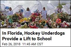 Stoneman Douglas Students Dedicate Hockey Win to Victims