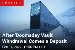$9M Doomsday Vault Getting $13M Upgrade
