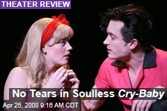 No Tears in Soulless Cry-Baby