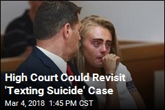 Michelle Carter Attorneys Want Suicide Texting Case Tossed