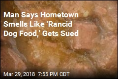 Iowa Man Wins Lawsuit Over Calling His Hometown Stinky