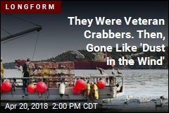 They Were Veteran Crabbers. Then, Gone Like 'Dust in the Wind'