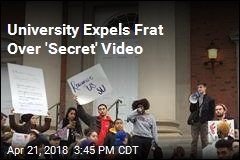 University Expels Frat Over Racist Video