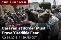 Controversial Caravan Reaches US Border. Now What?