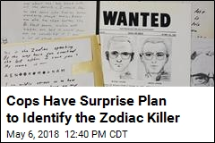 How Old DNA Could Crack the Zodiac Killer Case
