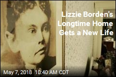 Lizzie Borden's Home Is Taking Guests Soon