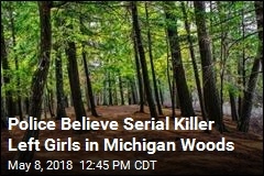 Police: Up to 6 Girls May Be Buried in Michigan Woods