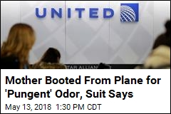 Airline Ejected Nigerian for 'Pungent' Odor, Suit Claims