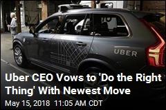 Uber Will No Longer Silence Sex Assault Victims