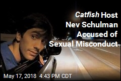 Catfish Suspended as Nev Schulman Accused of Sexual Misconduct