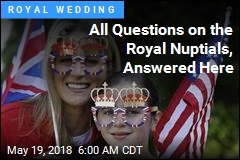All Questions on the Royal Nuptials, Answered Here