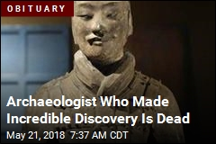 Archaeologist Who Made Incredible Discovery Is Dead