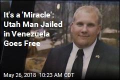 Family Grateful for Utah Man's 'Miracle' Release in Venezuela